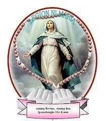 legion of mary images | St Madeline Parish - Legion of Mary