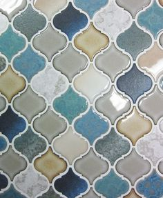 Corabel by NAGOYA MOSAIC TILE