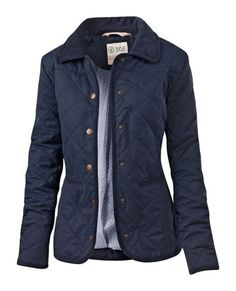 Milly Quilted Jacket