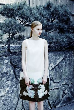 DIDO LIU   A/W 2012 COLLECTION7 of 11Next »« PrevClose