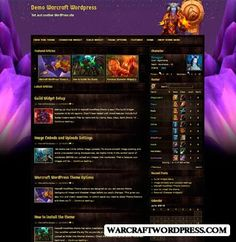 World of Warcraft Leveling Guides