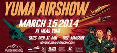MCAS Yuma Air Show