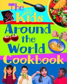 This bright and colourful children's cookbook contains 56 classic recipes from around the world. All the recipes have been carefully tested and edited to make them suitable for young cooks. The book is lavishly illustrated with colour photographs. Each recipe is given a double-page spread and includes not only photographs of the finished dish but also photos of all the separate ingredients, the utensils that are needed and the key stages of preparation.