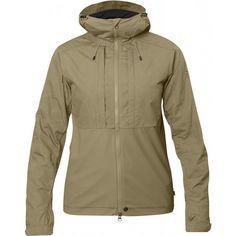 Women's Abisko Lite Jacket