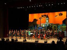Nesta terça-feira, dia 10, às 19h30, a Orquestra Jovem das Gerais se apresenta Grande Teatro do Sesc Palladium.