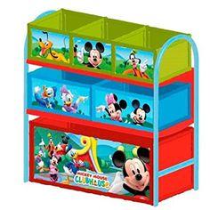 Die 101 besten Bilder von Kinderzimmer ▷ Mickey Mouse in 2019 ...