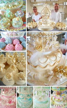 David Cakes of Distinction in Crosby.  I HAVE got to do a piping class for my birthday!!!  I would love it!!!!!!!!!
