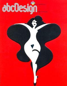 Revista abcDesign #24# | Caligraffiti