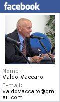 Valdo Vaccaro: QUALI SUCCHI E QUALI CENTRIFUGHE