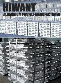 ALuminium Ingot With Competitive Price Gems And Minerals, Geology, Roman, Greek, Industrial, China, Hot, Porcelain Ceramics, Porcelain