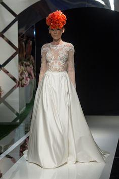 Danny Mizrachi Bridal & Wedding Dress Collection Spring 2019 | Brides