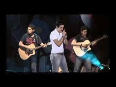 DVD Luan Santana Ao vivo - Apaixonado / A loira do carro branco Se for meu destino apaixonado quero morrer♫