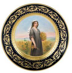Royal Vienna Porcelain