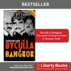 Byculla To Bangkok Book