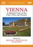 Vienna: A Musical Tour of the City's Past and Present [DVD] [English], 10494271