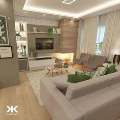 Beautiful sofa n living space Room Interior, Interior Design Living Room, Living Room Designs, Living Room Tv, Living Room Modern, Style Salon, Home Furniture, Family Room, Bedroom Decor