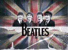 Wallpapers de The Beatles - Taringa!