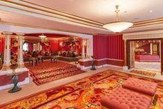 Как выглядит самый дорогой номер в семизвездочном отеле Дубая.