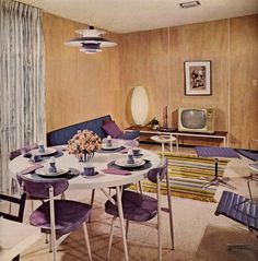 vintage better homes and gardens kitchen - Bing Images