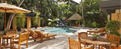 Aqua Bamboo Waikiki - Honolulu's hippest, affordable place to stay in Waikiki!