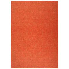 Safavieh Indoor/ Outdoor St. Barts Red Rug (5'3 x 7'7) - Overstock Shopping - Great Deals on Safavieh 7x9 - 10x14 Rugs