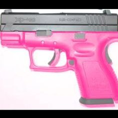 The Best Concealed Carry Guns For Women - Allgunslovers 22 Pistol, Pink Pistol, Best Concealed Carry, Conceal Carry, Pink Guns, Pistol Annies, Springfield Xd, Big Girl Toys, Love Gun
