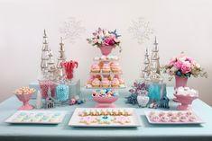 decorated+masmelos | Por favor disfruten mi Navidad Vintage en Pastel...