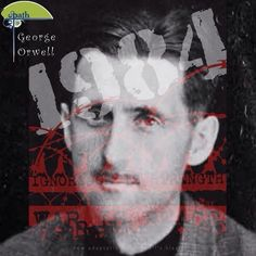 Were you born in 1984? Eric Arthur Blair who used the pen name George Orwell was an English novelist essayist journalist and critic. His work is marked by lucid prose awareness of social justice opposition to totalitarianism and outspoken support of democratic socialism. Orwell wrote literary criticism poetry fiction and was a contentious journalist. He is best known for his dystopian novel Nineteen Eighty-Four (published in 1949) and the allegorical novella Animal Farm (1945). Orwell's work…