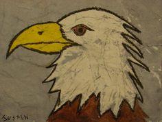 Batik Eagle