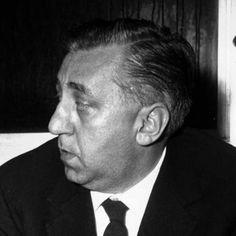 Playwright Sandro Giovannini.