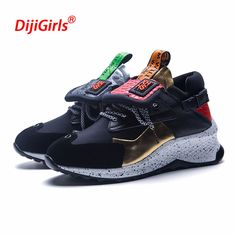 93c4fce714fb5a Aliexpress.com  Acheter 2018 panier femme marque de luxe chaussures femmes  sneakers véritable leathe