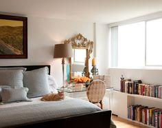 Bedside Vanity