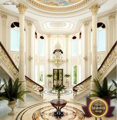 ~ Luxury Villa Design in Africa, Katrina Antonovich ~ i.imugur.com