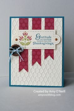 Fall Gratitude, Amy O'Neill, Day of Gratitude
