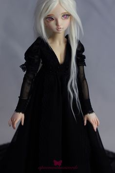 Pretty new dresses -