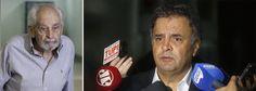 Além d'Arena: HÉLIO FERNANDES: AÉCIO QUIS CHEGAR AO PLANALTO SEM...