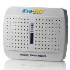 Eva-dry Renewable E-333 Wireless Mini Dehumidifer Eva-Dry http://www.amazon.com/dp/B000H0XFCS/ref=cm_sw_r_pi_dp_G91Kub14KZTYN