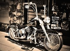 Ape Hanger Porn - Post your pics here! - Page 53 - Harley Davidson Forums