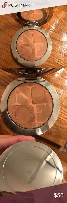 Diorskin Nude Air Loose Powder by Dior #17