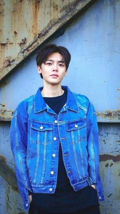 Totally like Luhan or Taeyong😱 Asian Actors, Korean Actors, F4 Boys Over Flowers, A Love So Beautiful, We Are Young, Cute Actors, Chinese Boy, Chinese Actress, Cute Gay