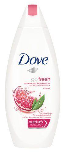 Dove Go Fresh Pomegranate Body Wash Asin: B0030595HG Ean: 8718114286822