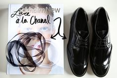 CHANEL INSPIRED LACES [ D.I.Y ]