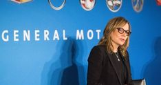 Why GM CEO Mary Barra killed Chevrolet cars, approved plant closures Five Year Anniversary, Branding Agency, General Motors, Chevrolet, Mary, Closure, Education, Plant, 5th Wedding Anniversary