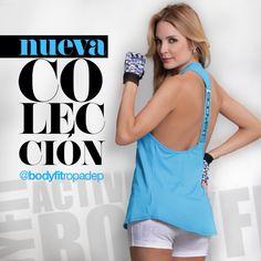 Ya estan disponibles nuestras #NuevasBasicas no te quedes sin la tuya #EjercitaTuEstilo #YoSoyBodyFit #NewCollection