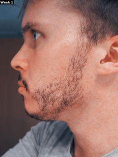 The Beard Growth Kit - Copenhagen Grooming Grow A Thicker Beard, Thick Beard, Beard Grower, Growing A Full Beard, Beard Growth Kit, Vellus Hair, Trimming Your Beard, Beard Tips, Beard Ideas