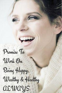 my health wealth happiness
