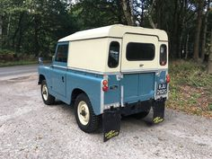 Land Rover Series 2A 1969 - Great example | eBay