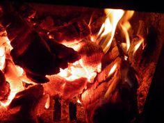 Fire, Photography Päivi Sorri