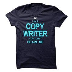 I am a Copy Writer T Shirts, Hoodies. Get it now ==► https://www.sunfrog.com/LifeStyle/I-am-a-Copy-Writer-16488481-Guys.html?57074 $23