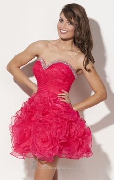 Showtime Collection 3025 Dress - MissesDressy.com
